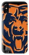 Chicago Bears IPhone Case