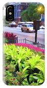 Chicago Color IPhone Case