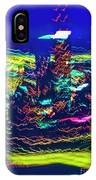 Chicago Gold Coast Abstract IPhone Case