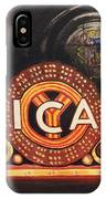 Chicago Is IPhone Case