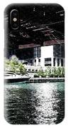 Chicago Parked On The River In June 03 Pa 01 IPhone Case