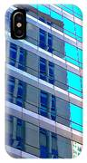 Chicago Structure 8 16 5 IPhone Case