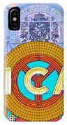 Chicago Theatre IPhone Case