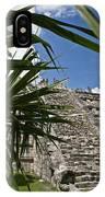 Chichen Itza 2 IPhone Case