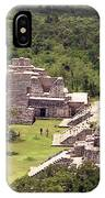 Chichen Itza IPhone Case