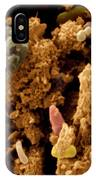 Chicken Droppings IPhone Case