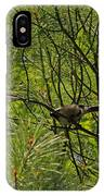 Chicky IPhone Case