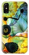 Chihuly's Ceiling IPhone Case