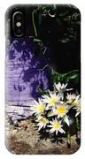 Children's Lotus Boquet IPhone Case