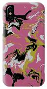 Chimerical Hallucination - Sb100 IPhone Case
