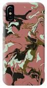 Chimerical Hallucination - Sd100 IPhone Case