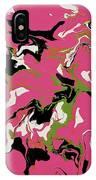 Chimerical Hallucination - Vhfk100 IPhone Case