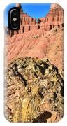 Chimney Rock II IPhone Case