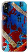 China Touch IPhone Case