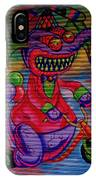Chinatown Art IPhone Case