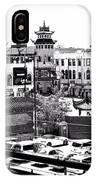 Chinatown Chicago 4 IPhone Case