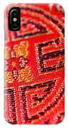 Chinese Embroidery IPhone Case