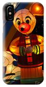 Chinese Lantern Festival British Columbia Canada 7 IPhone Case