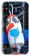 Chistmas Buoy Decoration 657 IPhone Case