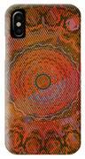 Chlorine Summer Mandala IPhone Case by Joy McKenzie