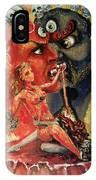 Chod Maithuna IPhone X Case