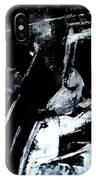 Chopin Nocturne IPhone Case