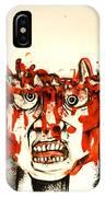 Chopped 2 IPhone Case