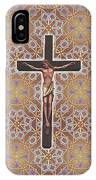 Christ Variations #1 IPhone Case