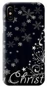 Christmas Card 10 IPhone Case