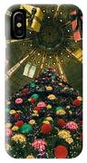 Christmas In Paris 2010 - #2 IPhone Case