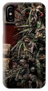 Christmastime IPhone Case