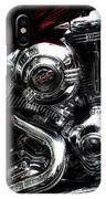 Chromicity 2 IPhone Case