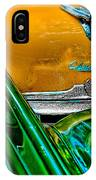 Chrysler IPhone Case