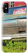 Chrysler Imperials IPhone Case