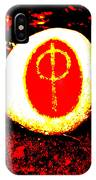 Chthonici Cosmica IPhone Case