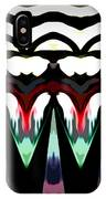 Chuckie The Cave Dweller IPhone Case