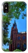 Church In Sc IPhone Case