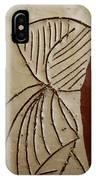 Church Lady - Tile IPhone Case
