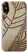 Church Lady 6 - Tile IPhone Case