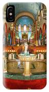 Church Of St. Paul The Apostle IPhone Case