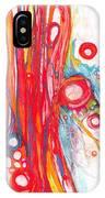 Circles 13 IPhone Case