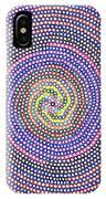 Circles Of Circles In Circles IPhone Case