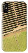 Citrus Farms In Moroccos Productive IPhone Case