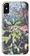 Citrus Splash IPhone Case