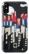 City Of Gold #52 IPhone Case
