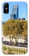 City Of London 14 IPhone Case