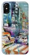City Road IPhone Case
