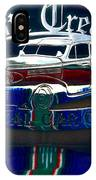 Classic Creations IPhone Case