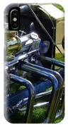 Classic Ford Hotrod IPhone Case