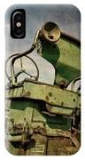 Classic John Deere 3.0 IPhone Case